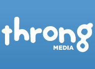 throng media